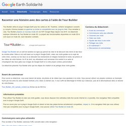 GoogleEarth Actionspubliques