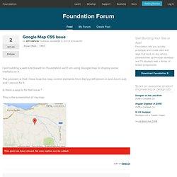 Foundation Forum from ZURB