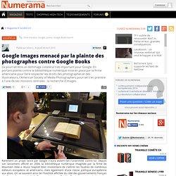 Google Images menacé par la plainte des photographes contre Goog