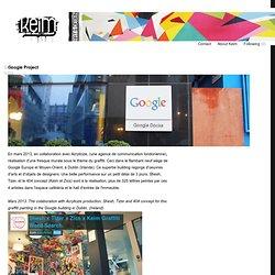 Google Project - keimworks