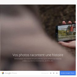 Photos - Your photos have a story to tell