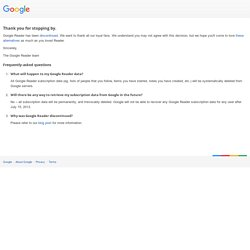 daily - Google Reader (585)
