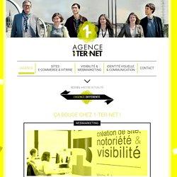 Google : du moteur de recherche au moteur de résultats ? - Agence web 1-Ter-Net