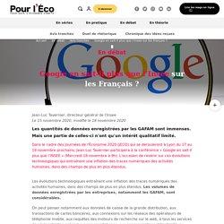 Google en sait-il plus que l'Insee sur les Français…