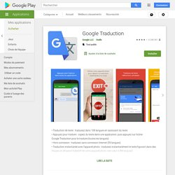 Traduttore - App Android su Google Play