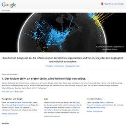 Über Google