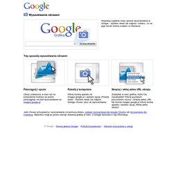 Google · Wyszukiwanie obrazem