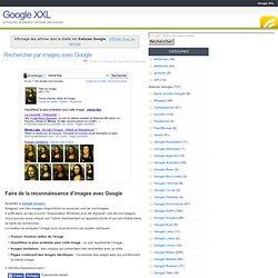 Astuces Google