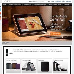 Gorillamobile - Joby
