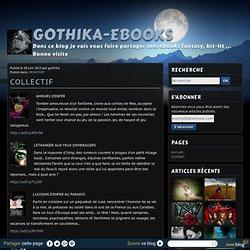 Gothika-Ebooks