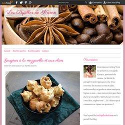 Gougères à la mozzarella et aux olives