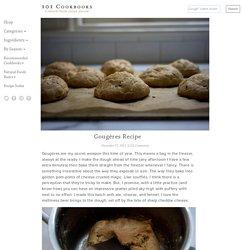Gougères Recipe