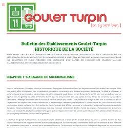 GOULET-TURPIN