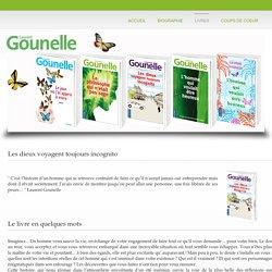 Laurent Gounelle - Les dieux voyagent toujours incognito