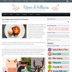 ReverDailleurs - Blog Voyages Sans Gluten