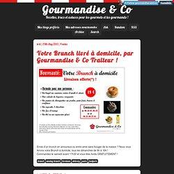 Gourmandise & co