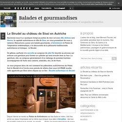 Balades Et Gourmandises