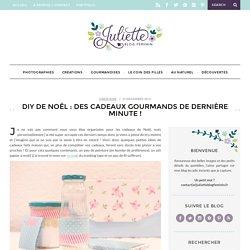 Juliette Blog féminin / Blog lifestyle, gourmandise, création, beauté… à Rennes