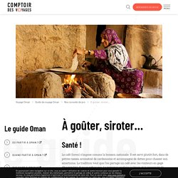 Conseils voyage Oman