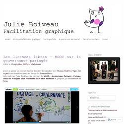 Les licences libres – MOOC sur la gouvernance partagée