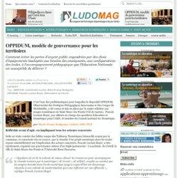 OPPIDUM, modèle de gouvernance pour les territoires