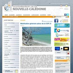 Gouvernement de la Nouvelle-Calédonie