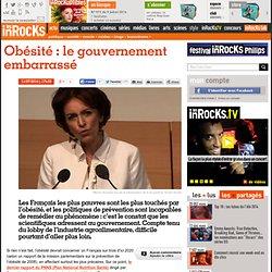 Obésité : le gouvernement embarrassé
