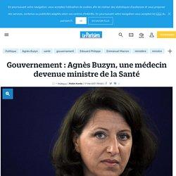 Gouvernement : agnès buzyn, une médecin devenue ministre de la santé