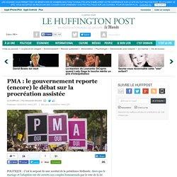 PMA : le gouvernement reporte (encore) le débat sur la procréation assistée