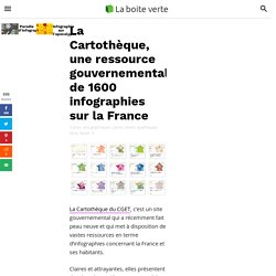 Infographie_La Cartothèque, une ressource gouvernementale de 1600 infographies sur la France_infographie_laboiteverte.fr