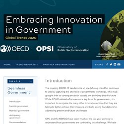 Embracing Innovation
