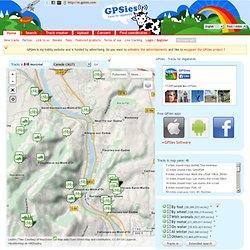 GPS, Tracks, Strecken, Touren, Konverter