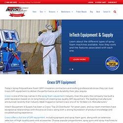 Graco Spray Equipment Suppliers