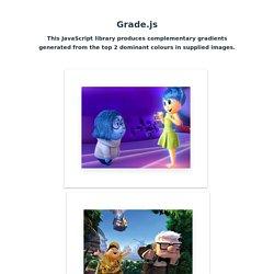 Grade.js