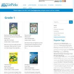 ASLC Litpicks