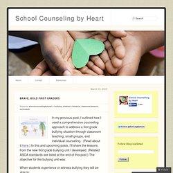 School Counseling by Heart