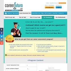 Career After Graduation
