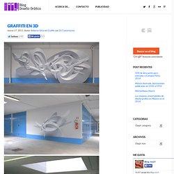 Graffiti en 3D