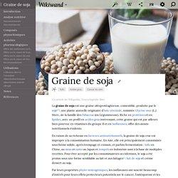 Graine de soja