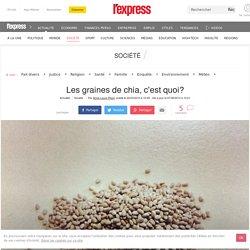 Les graines de chia (chia seed), vrai superaliment?