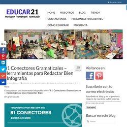 81 Conectores Gramaticales - Herramientas para Redactar Bien