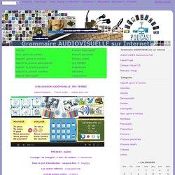 FLE grammaire, exercices, ressources, activités, Flenet