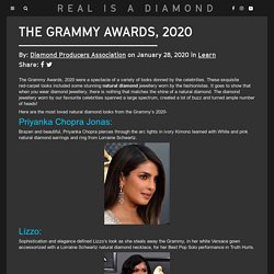 The Grammy Awards, 2020 - Real is rare