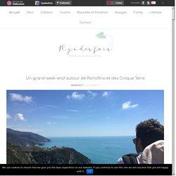 Un grand week-end autour de Portofino et des Cinque Terre