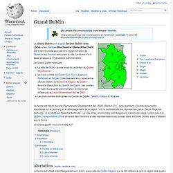 Grand Dublin