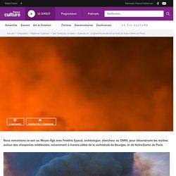 Le grand incendie de la forêt de Notre-Dame de Paris - Ép. 4/5 - Des forêts qui brûlent