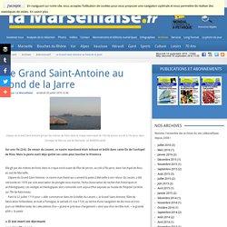 Le Grand Saint-Antoine au fond de la Jarre