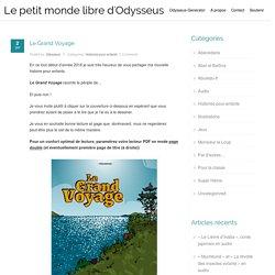 Le petit monde libre d'Odysseus