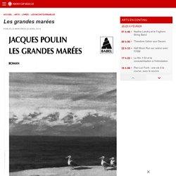 Les grandes marées-Jacques Poulin