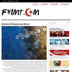 2012/05 Histoire du Bitcoin Grandeur et Décadence